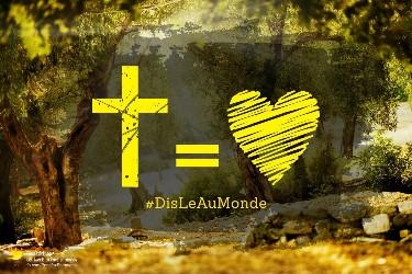 #DisLeAuMonde